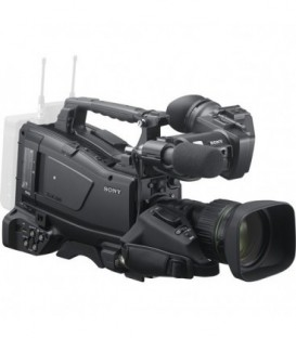 Sony PXW-X400KC//U - Compact Solid State Memory Camcorder, 20x lens, VF
