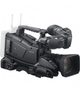 Sony PXW-X400KF//U - Compact Solid State Memory Camcorder, 16x lens, VF