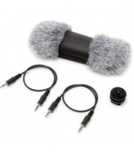 Tascam AK-DR70C - Accessory kit for Tascam DR-70D