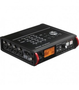 Tascam DR-680mkII - Portable Multichannel Recorder