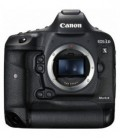 Canon 0931C010 - EOS-1D-X-Mark-II DSLR Camera (Body Only)