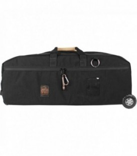 Portabrace LR-3BOR - Light Run Bag, Black