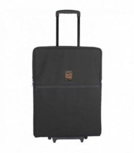Portabrace MOW-BTLH2170PJ - Monitor Case, Black