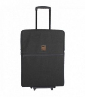 Portabrace MOW-C1 - Wheeled Monitor Case, Black