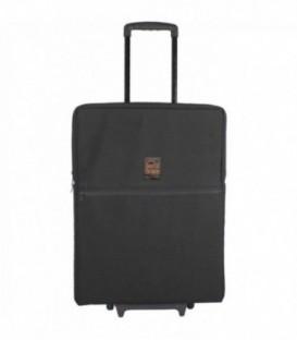 Portabrace MOW-PBM224S - Monitor Case, Black