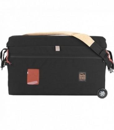 Portabrace RIG-2SRKOR - RIG Carrying Case Kit, Black