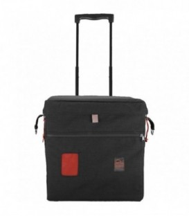 Portabrace RIG-5SRKOR - RIG Carrying Case Kit, Black