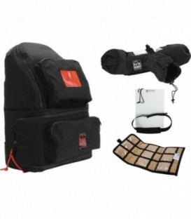 Portabrace RIG-BK57D - RIG Camera Backpack