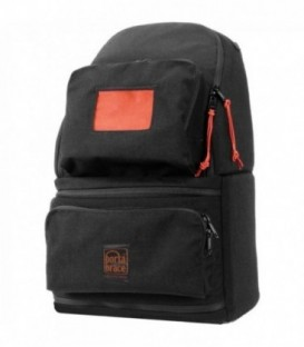 Portabrace RIG-BKGH4 - RIG Camera Backpack, Black