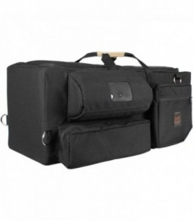 Portabrace RIG-FS7ENG - RIG Carrying Case, Black