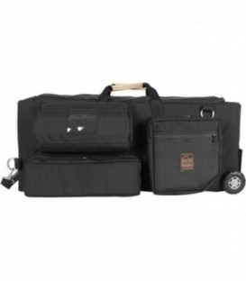 Portabrace RIG-FS7ENGOR - RIG Carrying Case, Black