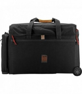 Portabrace RIG-FS7XTOR - RIG Wheeled Carrying Case, Black