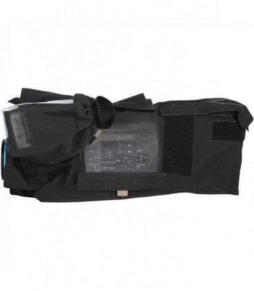 Portabrace RS-FS7XL - Rain Slicker, Black