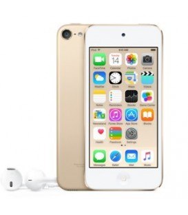 Apple MKHT2 FD/A - 32 GB iPod touch, gold