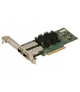 ATTO FFRM-NS12-000 - FastFrame NIC NS12 Dual Channel - 10Gb Ethernet