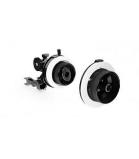 Arri K0.60151.0 - Mini Follow Focus MFF-2 Cine Standard/Hard StopSet