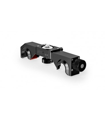 Arri K2.47227.0 - Lens Support LS-9 for Studio Bridge Plate (black)