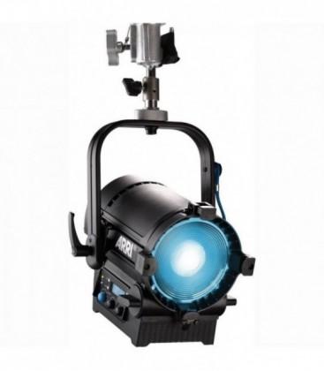 Arri L0.0001954 - L5-C 5 inch LED Fresnel (Black, Hanging)