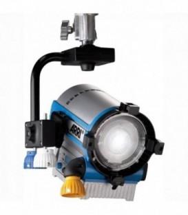 Arri L0.0001986 - L5-DT 5 inch Daylight LED Fresnel (Black, Pole Operated)