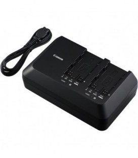 Canon 0872C003 - Dual Battery Charger CG-A10