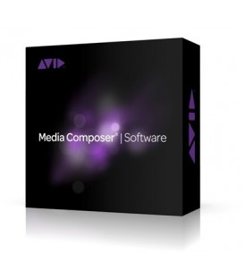 Avid 0541-39304-13 - Media Composer Standard Support Renewal