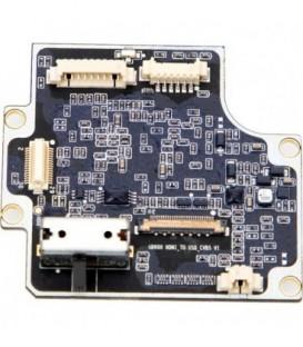 DJI Zenmuse Z15 GH4 (HD) Part 58 - Z15-GH4 HDMI PCBA Board