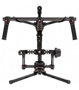 DJI Ronin - 3 Axis Brushless Gimbal Stabilizer (including case)