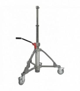Matthews 521001 - Lowboy Vator III Double Riser Crank-Operated Light Stand