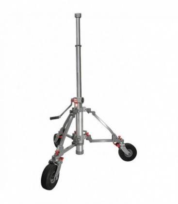 Matthews 521003 - Super Vator III Crank-Operated Light Stand