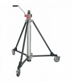 Matthews 521004 - Crank-O-Vator III Crank-Operated Light Stand