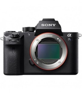 Sony ILCE7SM2B.CEC - Alpha a7S-II Mirrorless Digital Camera (Body Only)