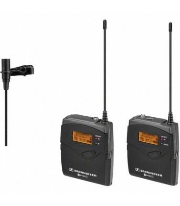 Sennheiser EW112-P-G3-B-X - Bodypack portable-Set 100 G3 with ME2 (head ball)
