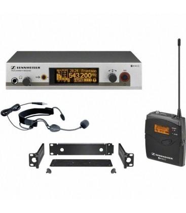 Sennheiser EW 352 G3 C-X - Wireless Bodypack Microphone System