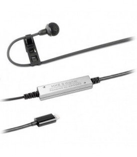 Sennheiser MKE-2-digital - Clip-on microphone