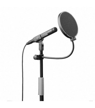 Sennheiser MZP-40 - Popshield for close vocal applications