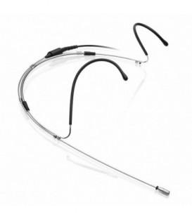 Sennheiser SL-HEADMIC1-4-SB - Headset microphone, silver, lemo