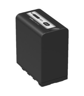 Panasonic AG-VBR118G - 11800mAh Battery pack