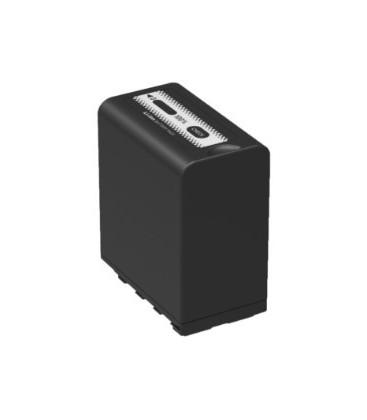 Panasonic AG-VBR118G - 11800mAh Battery pack