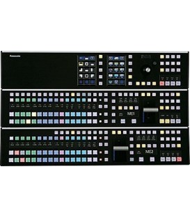 Panasonic AV-HS60C4E - Compact Control Panel (Dual Power)