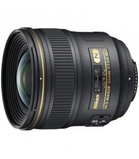 Nikon JAA131DA - AF-S NIKKOR 24mm f/1.4G ED Lens