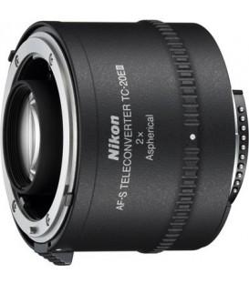 Nikon JAA913DA - AF-S TC-20 E III teleconverter 2 x