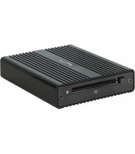 Sonnet TB-P2 - Thunderbolt Pro P2 Card Reader