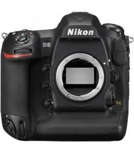 Nikon VBA460AE - D5 Digital SLR Camera Body