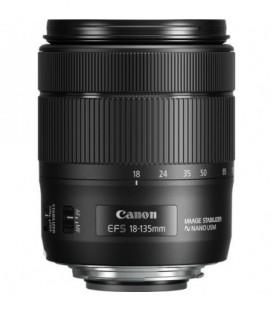 Canon 1276C005 - EF-S18-135mm f/3.5-5.6 IS-USM Lens