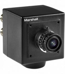 Marshall CV502-M - MINI Broadcast POV Camera 2.5MP 60fps