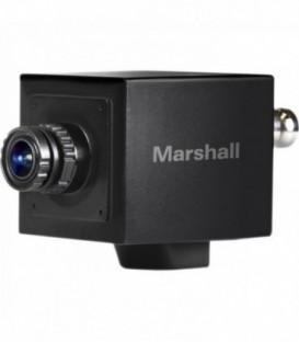 Marshall CV505-MB - MINI Broadcast POV Camera w/ Stereo TRS Audio input