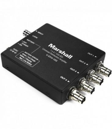 Marshall V-IO14-12G - 1/x4 12G distribution amplifier