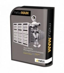Metus MET-MAMSQLC - Microsoft SQL CAL License