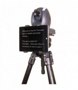Datavideo 2400-5048 - TP-150 - Undercamera PTZ prompter