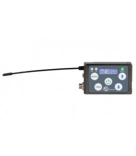 Lectrosonics SSM/E01 - Micro Belt-Pack Transmitter